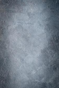 Niebieskie tło tekstury pyłu porysowany ciemne krawędzie