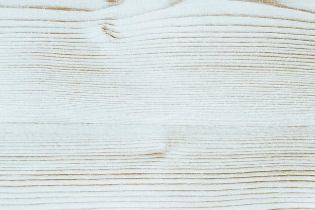 Niebieskie tło z teksturą malowanego drewna