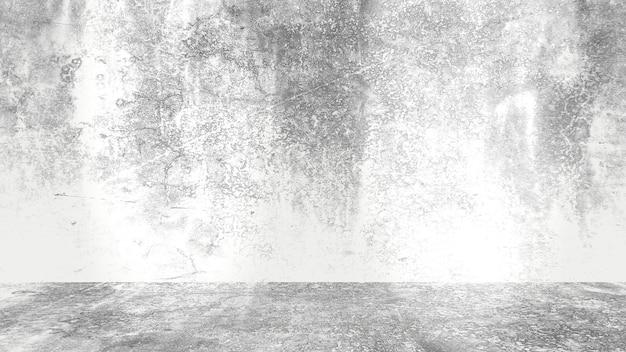 Nieczysty białe tło naturalnego cementu lub kamienia stary tekstura.