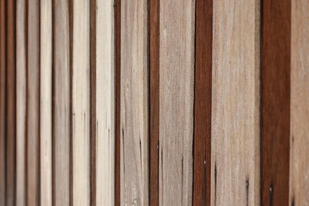Niedokończony spojrzenie drewna wzoru tło