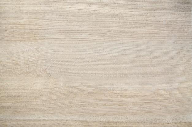 Nieociosany płaski żółty jasnobrązowy starzejący się dębowego drewna tekstury tła wzór. miejsce na kopię, napis. szablon pocztówki.