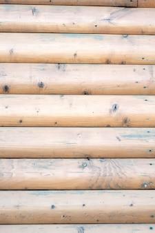 Nieociosany wietrzejący stajni drewna tło