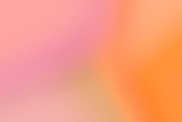 Nieostre abstrakcyjne tło w pastelowych kolorach