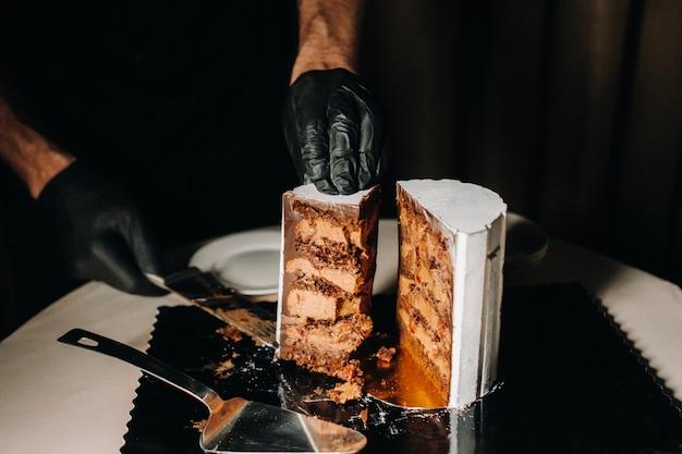 Niesamowite ciasta