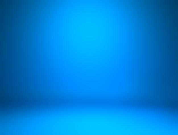 Nieskończoność backgorund niebieskie puste światło!