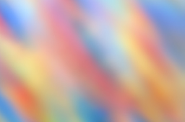Niewyraźne pastelowe tło bokeh