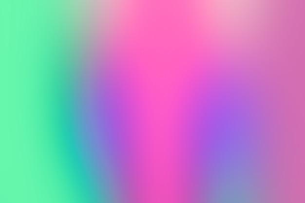 Niewyraźne pop streszczenie tło z żywych kolorów podstawowych