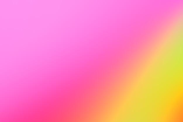 Niewyraźne tło - gładkie kolory