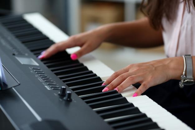 Niezły instrument muzyczny
