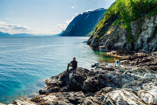 Norwegia havnnes trading holiday homes 28 lipca 2019 baza rybacka