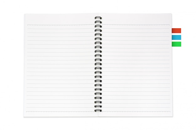 Notebook izolowane