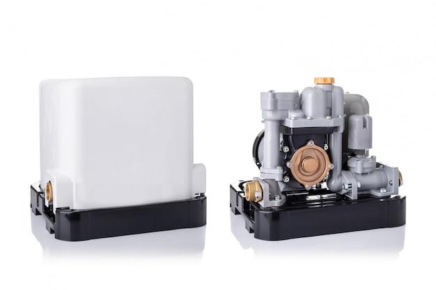 Nowa automatyczna pompa wody do domu