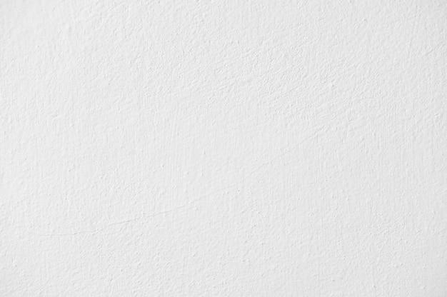 Nowa Biała ściana Betonowa Z Pękniętą Teksturą Tła Grunge Cement Wzór Tekstury Tła Premium Zdjęcia