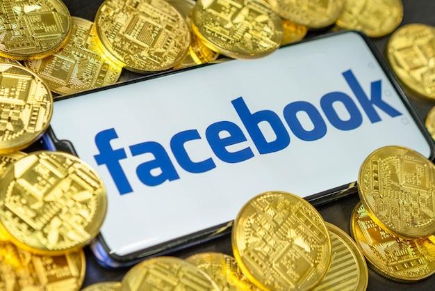 Nowa elektroniczna waluta facebooka o nazwie libra.