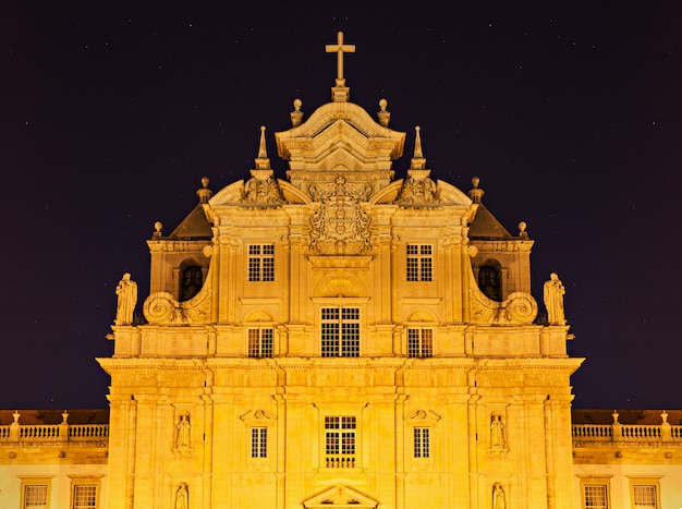 Nowa katedra