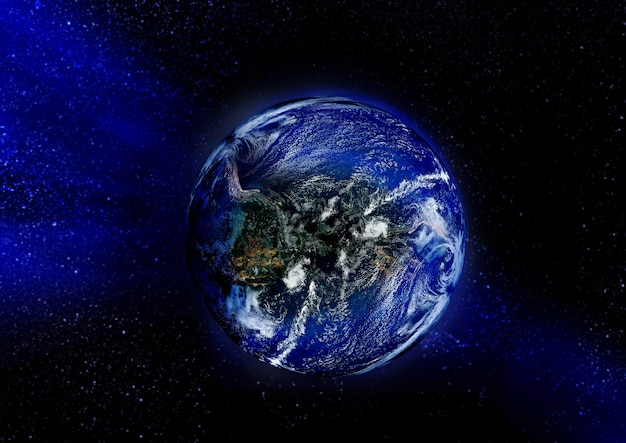 Nowa planeta