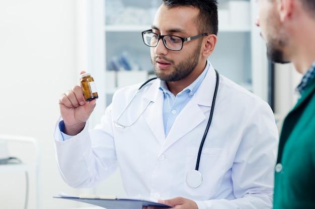 Nowe leki