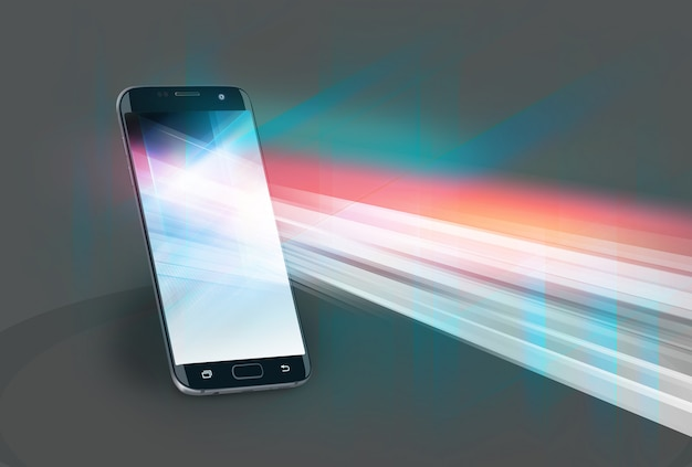 Nowe technologie lub nowe aplikacje na smartfonach