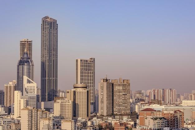 Nowe wieżowce york