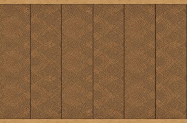 Nowoczesne luksusowe drewniane panele ścienne projekt tekstura tło.