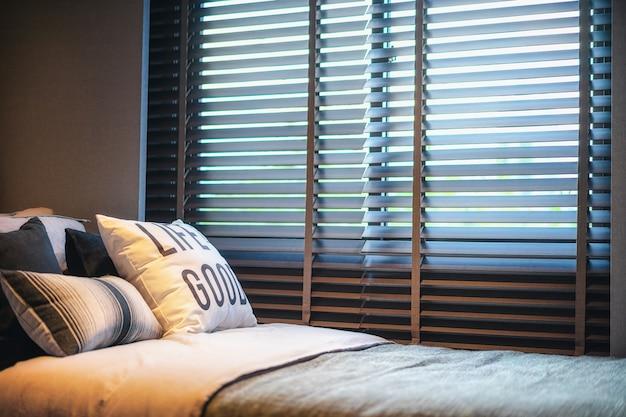 Nowoczesne pomysły na aranżację wnętrz dla sypialni.