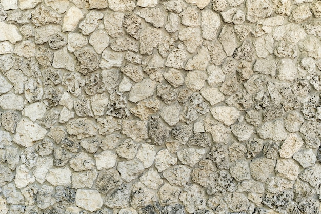 Nowoczesne tło ściany bloku kamienia. kamienna tekstura.