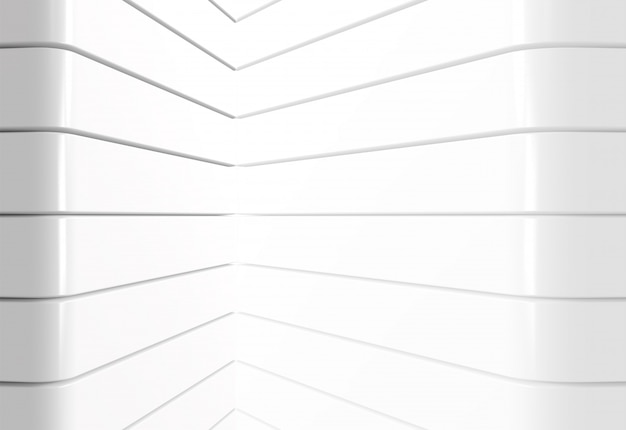 Nowoczesny jasny szary wzór panelu tło