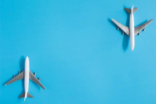 Nowoczesny samolot pasażerski