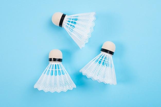 Nowoczesny skład sprzętu badminton