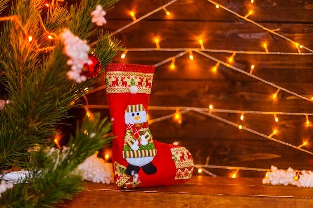 Noworoczny but na prezenty