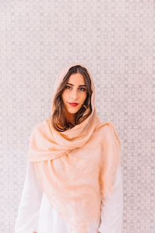 Nowożytna muzułmańska kobieta