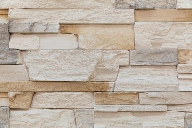 Nowożytny uczciwy ściana z cegieł tekstury tło