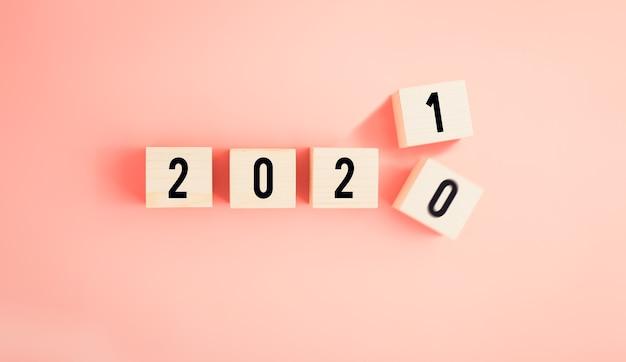 Nowy rok i cele dla koncepcji sukcesu