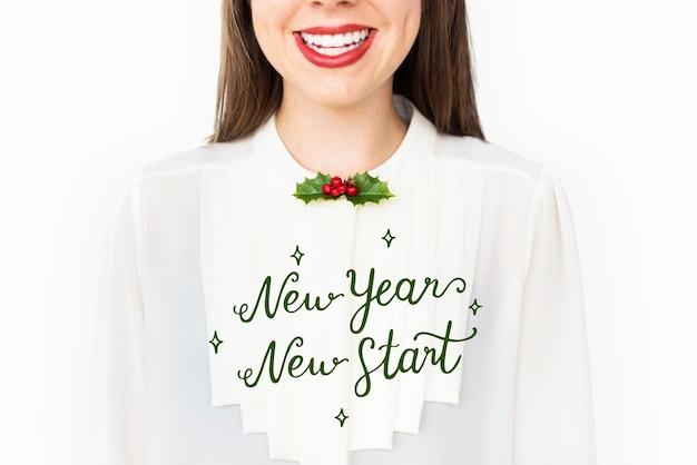 Nowy rok pokój miłość opieka