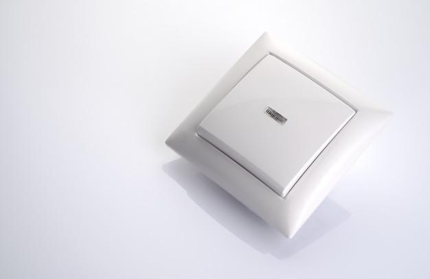 Nowy włącznik światła