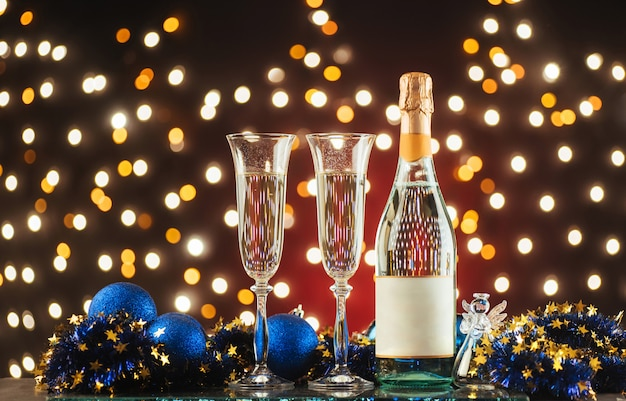 Obchody nowego roku