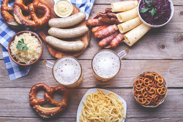 Obiadowa impreza październikowa
