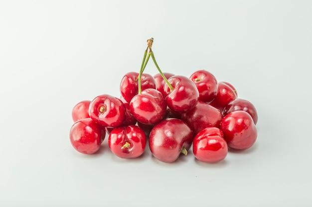 Obiekt zielony liść roślin żywności