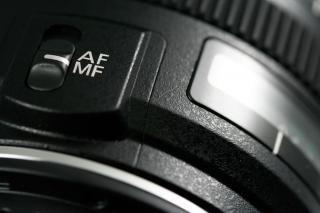 Obiektyw makro optyka