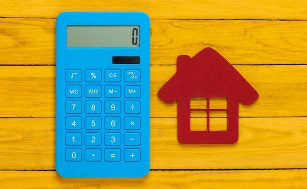 Obliczanie kosztów lub wynajmu mieszkania