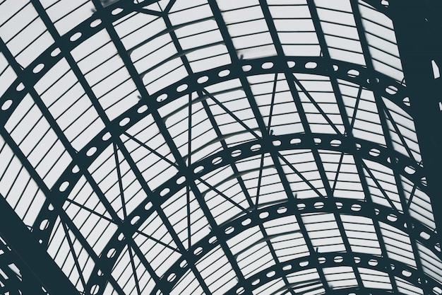 Obraz architektury wiktoriańskiej.