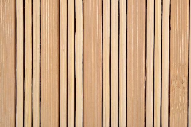 Obrus bambusowy