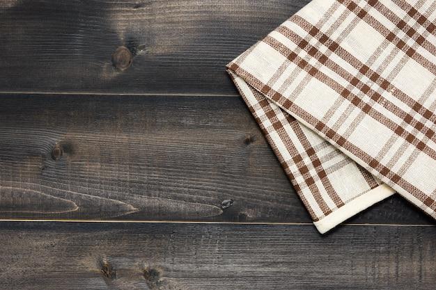 Obrus na podłoże drewniane