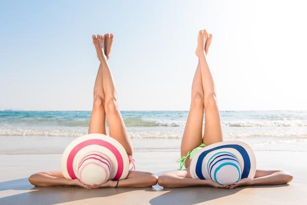 Ocean relaks tan island wakacje