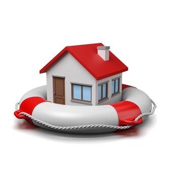 Ochrona domu