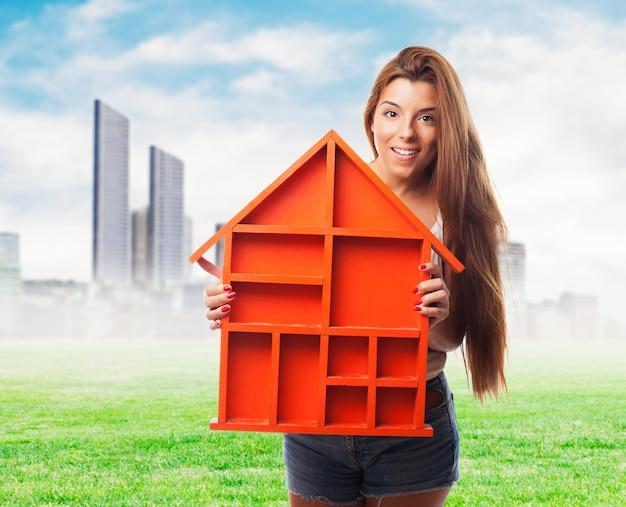 Ochrona emocje ludzkie dom rodzinny
