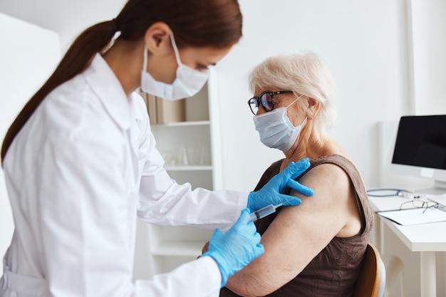 Ochrona immunitetu paszportu szczepionkowego dla kobiet