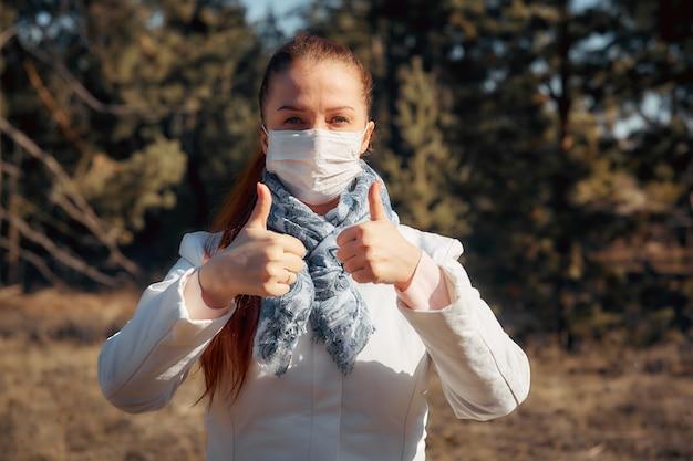 Ochrona przed chorobami i koronawirusem
