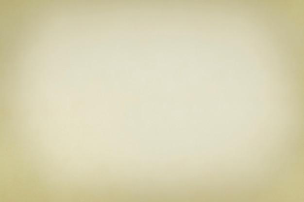 Odbarwiony biały papier