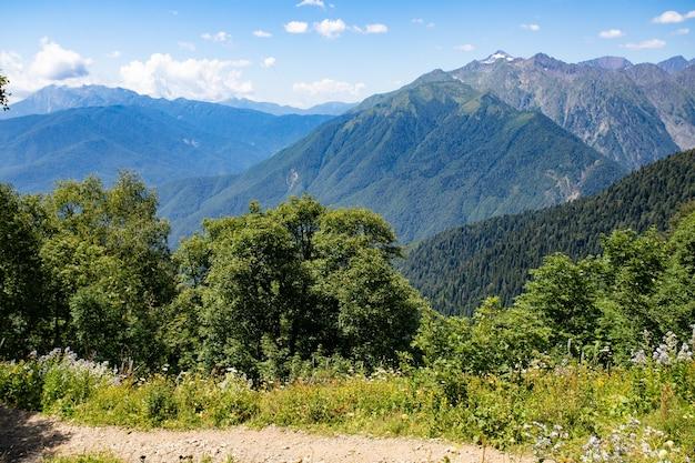 Odkrywanie piękna przyrody, gór, turystyki ekstremalnej.